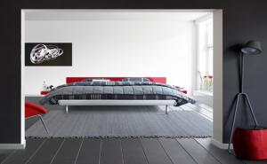 Auping seng (foto sengespecialisten.dk)