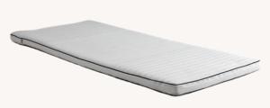 Få en topmadras og tilpas din seng personligt til dig (foto: www.dunlopillo.dk)