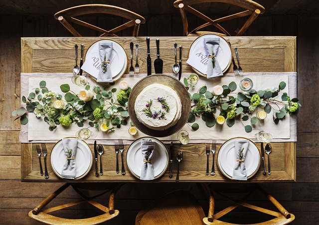 dining tables photo