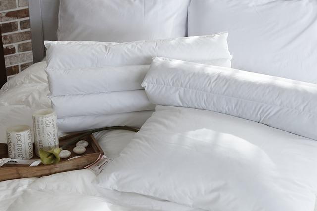 pillows photo